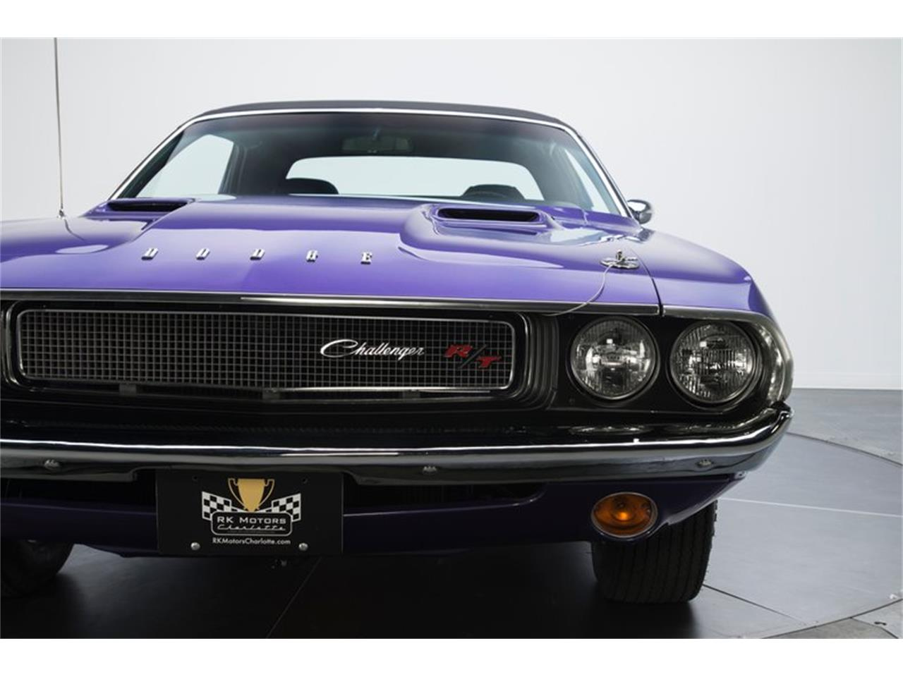 Large Picture of '70 Challenger R/T - JSRK