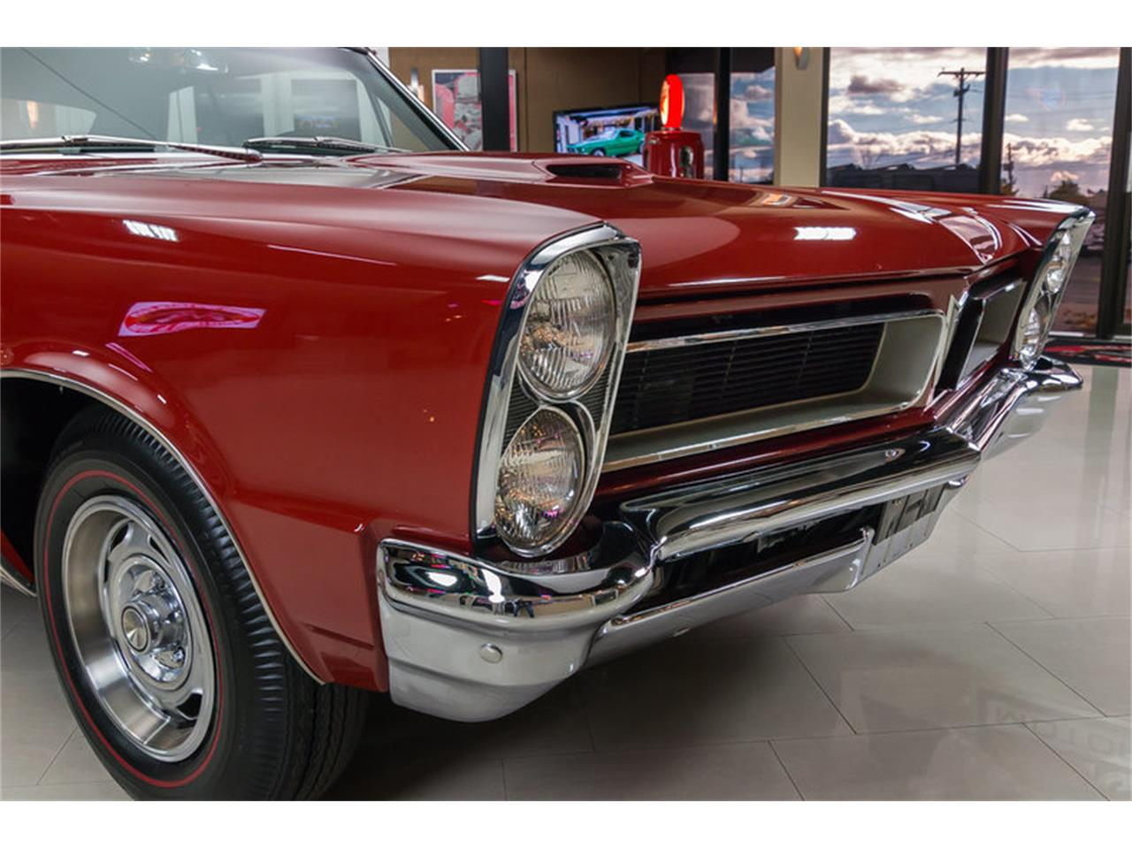 Large Picture of '65 GTO - JSSB