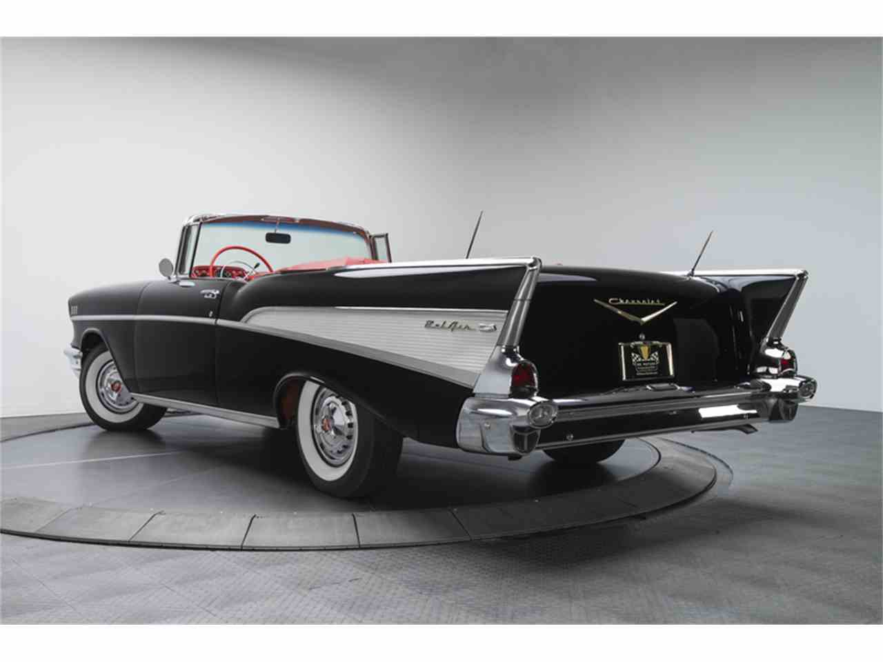 Large Picture of '57 Bel Air - JSSC