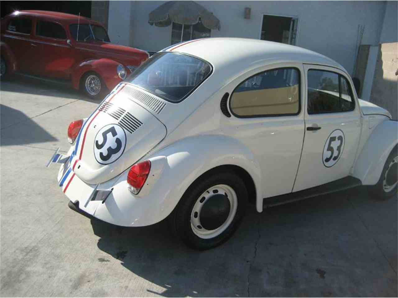 Large Picture of '71 Beetle - JSSI