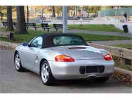 Picture of '01 Boxster - JSSQ