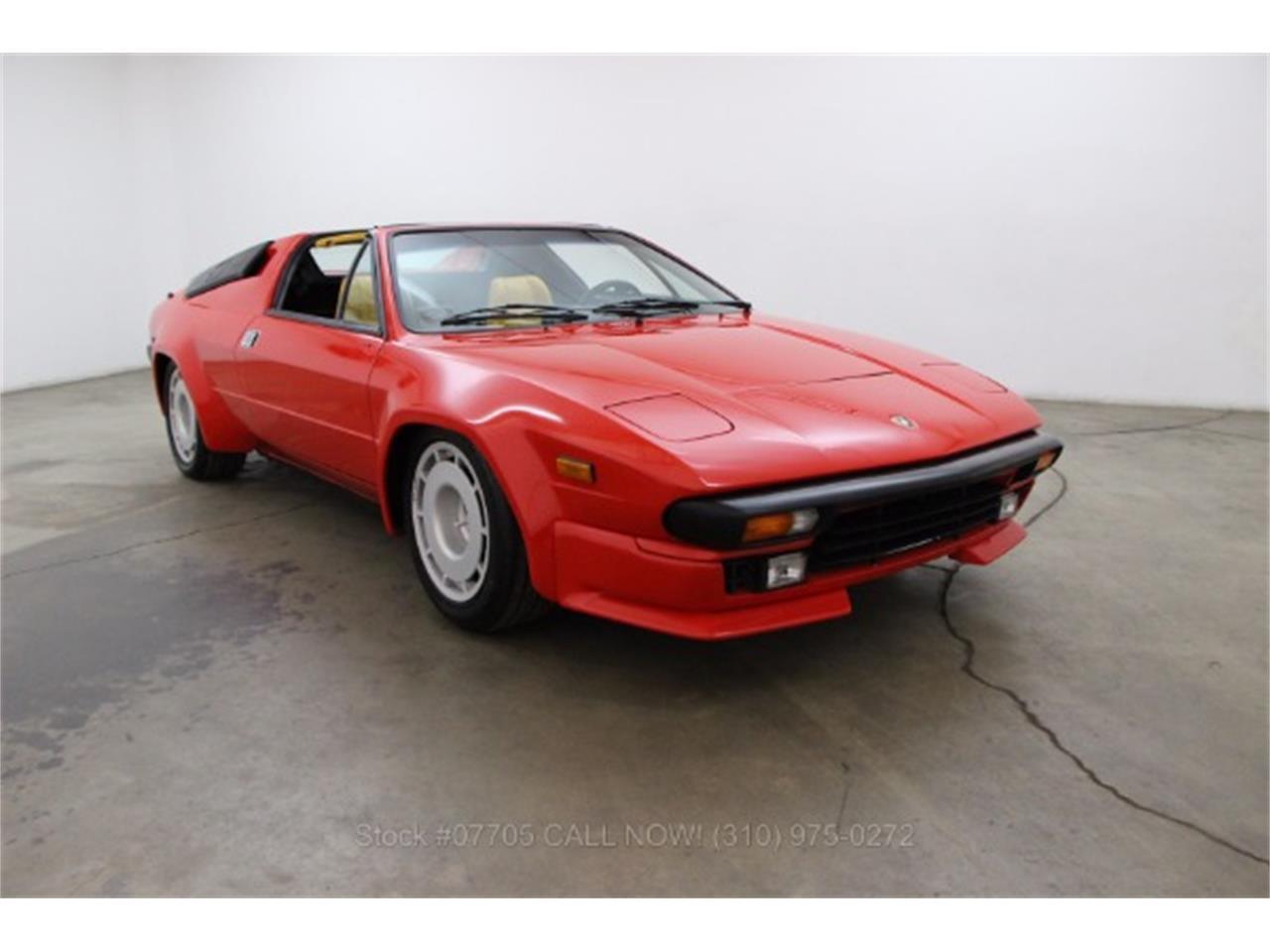 1986 Lamborghini Jalpa For Sale Classiccars Com Cc 923818