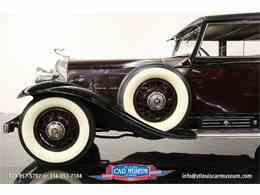 Picture of 1931 V-16 Madam X Landau Sedan - $374,900.00 Offered by St. Louis Car Museum - JSU3