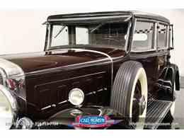 Picture of 1931 V-16 Madam X Landau Sedan located in Missouri - $374,900.00 - JSU3