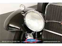 Picture of Classic 1931 Cadillac V-16 Madam X Landau Sedan - JSU3