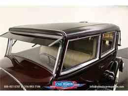 Picture of Classic '31 V-16 Madam X Landau Sedan - $374,900.00 Offered by St. Louis Car Museum - JSU3