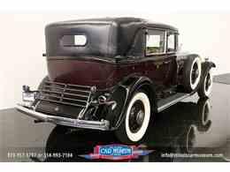 Picture of Classic 1931 V-16 Madam X Landau Sedan - $374,900.00 Offered by St. Louis Car Museum - JSU3