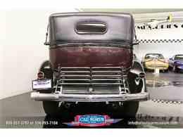 Picture of '31 Cadillac V-16 Madam X Landau Sedan - $374,900.00 - JSU3