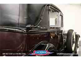 Picture of 1931 Cadillac V-16 Madam X Landau Sedan located in St. Louis Missouri - JSU3