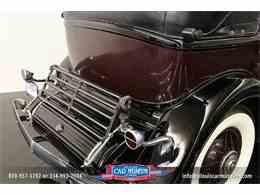 Picture of Classic 1931 V-16 Madam X Landau Sedan located in St. Louis Missouri - JSU3