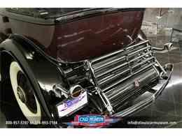 Picture of Classic 1931 V-16 Madam X Landau Sedan - JSU3