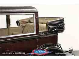 Picture of '31 V-16 Madam X Landau Sedan located in Missouri - $374,900.00 - JSU3