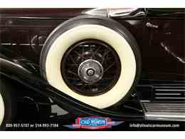 Picture of Classic '31 Cadillac V-16 Madam X Landau Sedan located in Missouri - $374,900.00 - JSU3