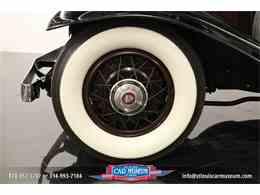 Picture of Classic 1931 Cadillac V-16 Madam X Landau Sedan Offered by St. Louis Car Museum - JSU3