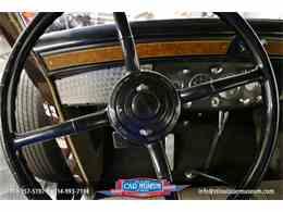 Picture of '31 V-16 Madam X Landau Sedan located in Missouri Offered by St. Louis Car Museum - JSU3
