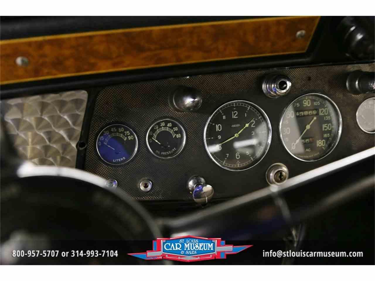 Large Picture of Classic 1931 V-16 Madam X Landau Sedan located in St. Louis Missouri - $374,900.00 - JSU3