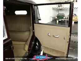 Picture of Classic '31 Cadillac V-16 Madam X Landau Sedan Offered by St. Louis Car Museum - JSU3