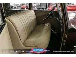 Picture of Classic '31 V-16 Madam X Landau Sedan - JSU3