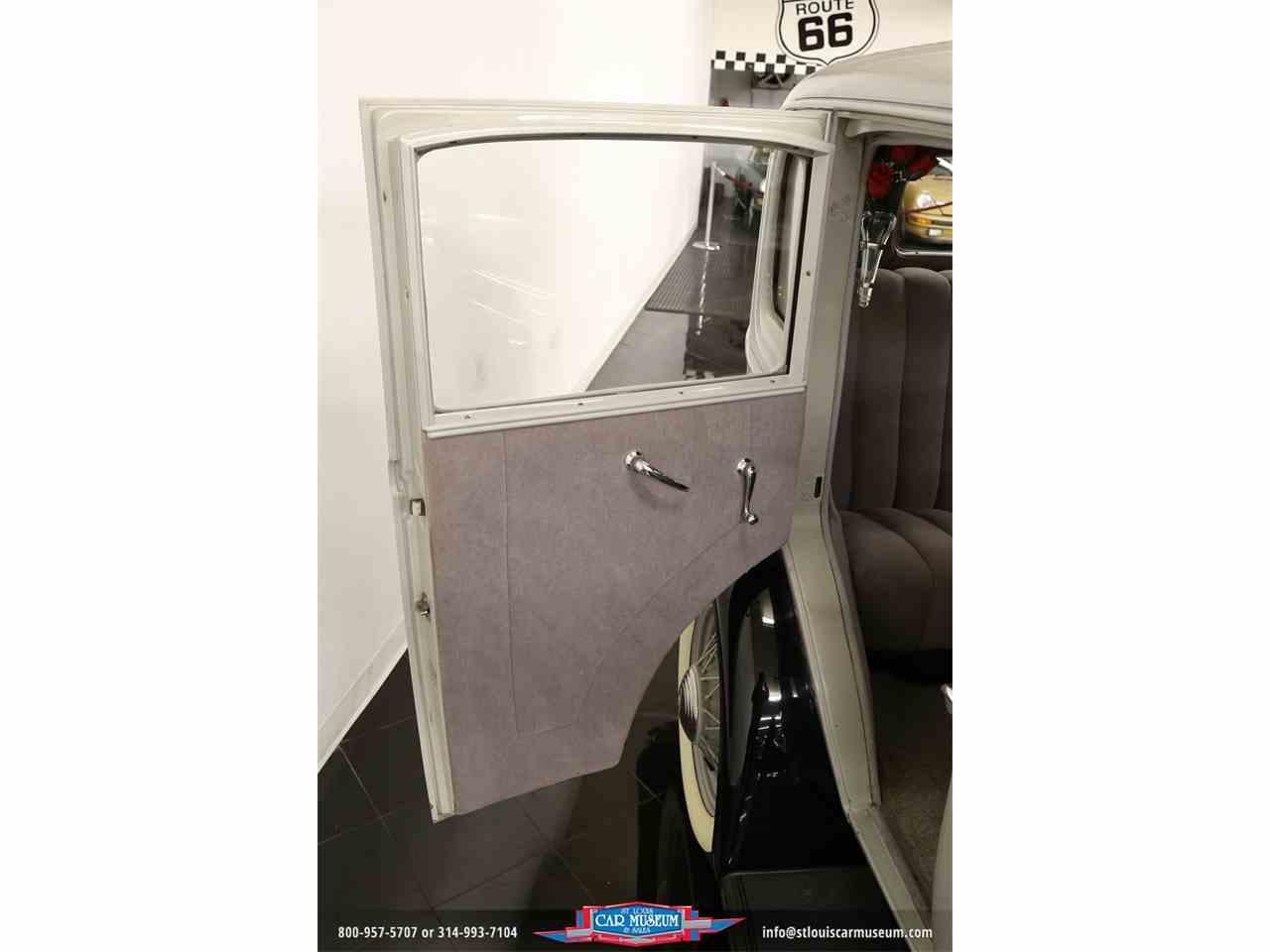 Large Picture of '32 Model B Deluxe 4 Door Sedan - JSU7