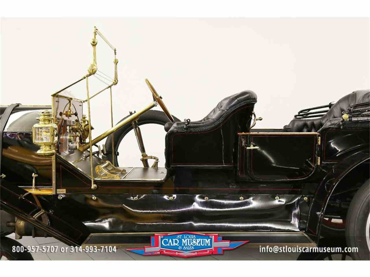 Large Picture of 1912 Simplex Model 38 Holbrook Tourer located in Missouri Offered by St. Louis Car Museum - JSU8