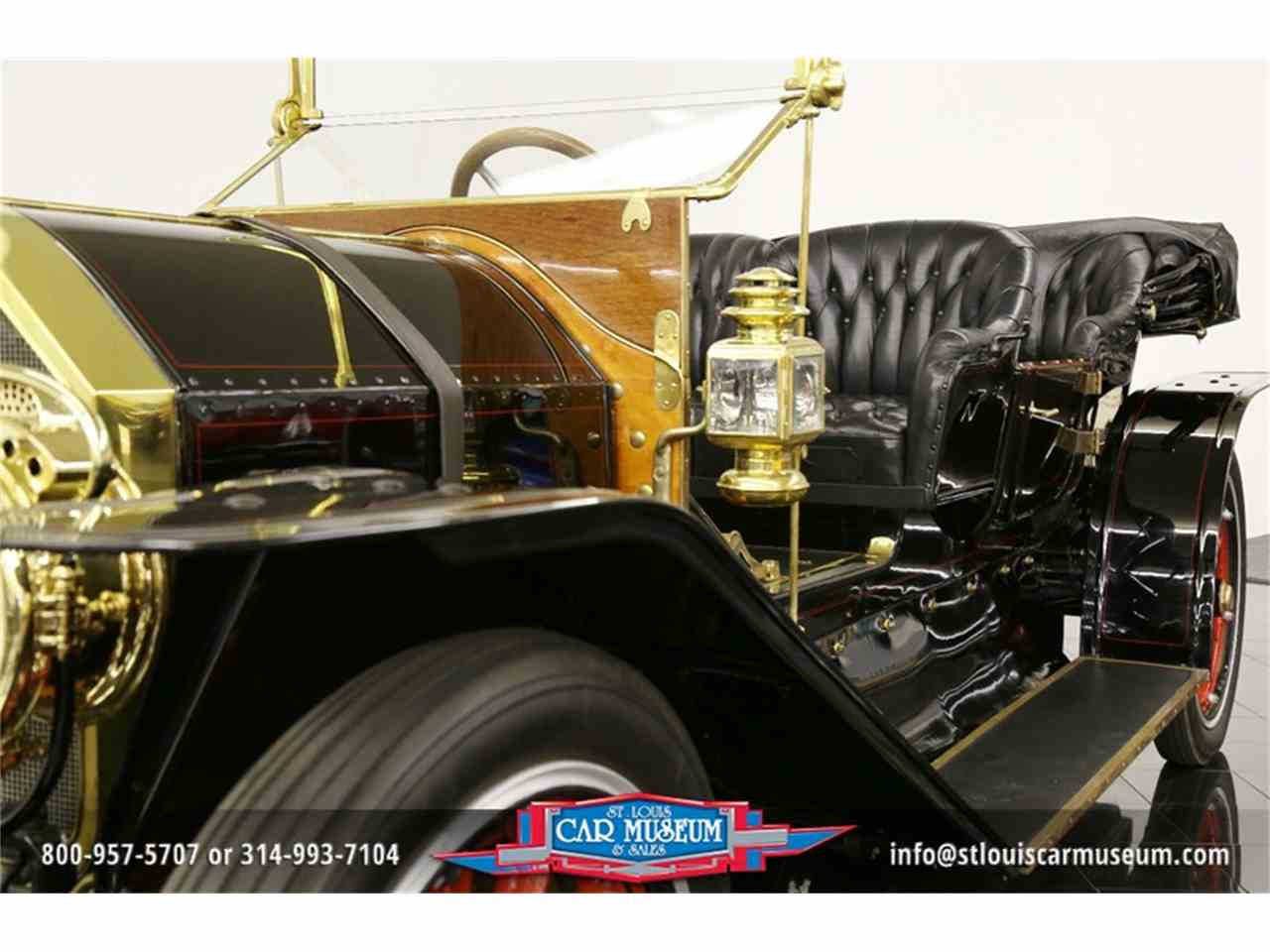 Large Picture of 1912 Model 38 Holbrook Tourer located in Missouri - JSU8