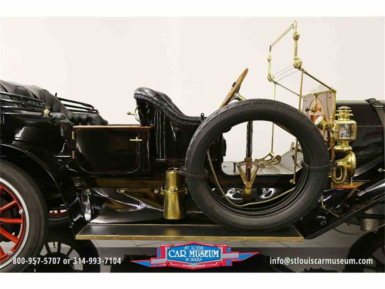 Large Picture of Classic 1912 Model 38 Holbrook Tourer located in Missouri - $445,900.00 Offered by St. Louis Car Museum - JSU8
