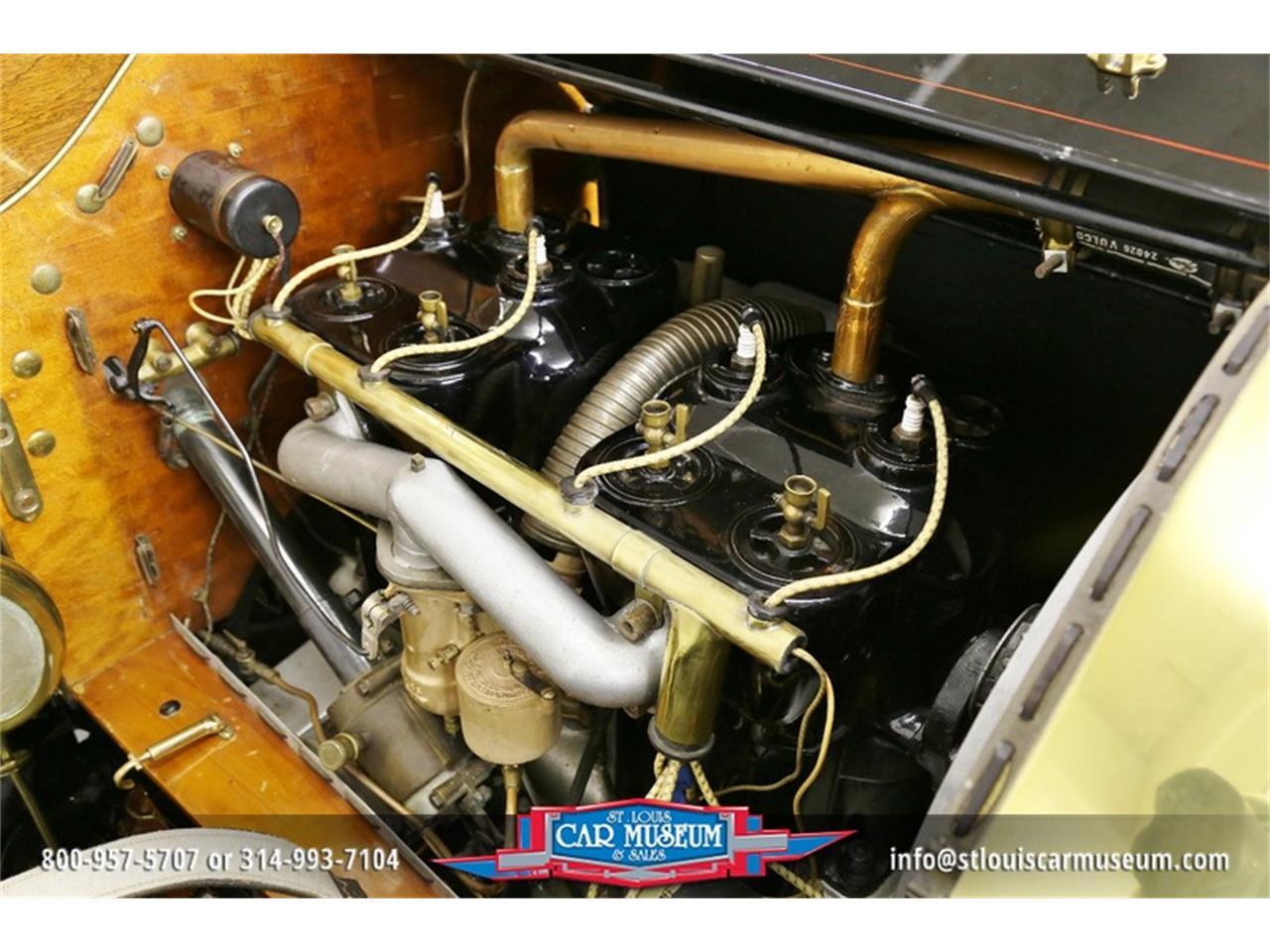 Large Picture of '12 Model 38 Holbrook Tourer - JSU8