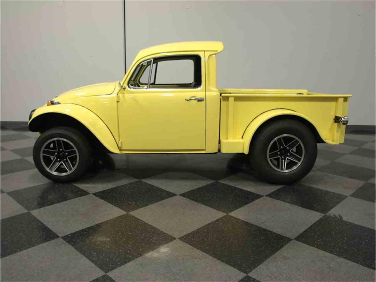 1970 Volkswagen Baja Beetle Truck for Sale | ClassicCars.com | CC ...