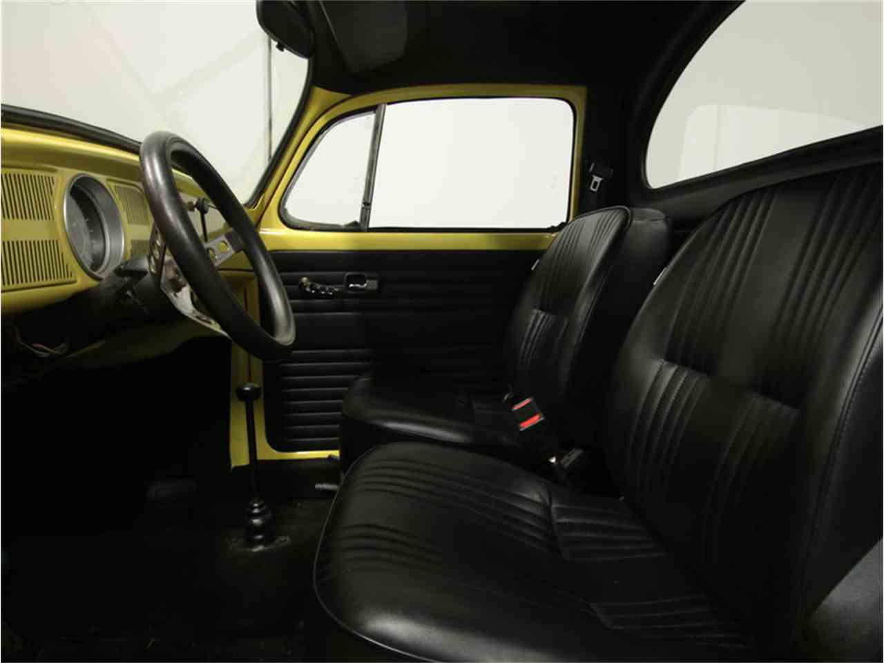Large Picture of '70 Baja Beetle Truck - JSV0