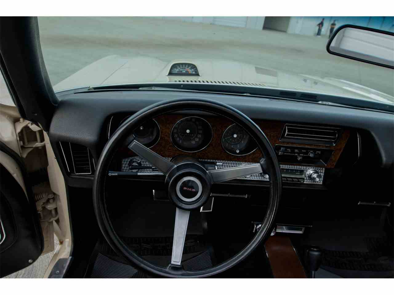 Large Picture of '71 GTO - JSV2