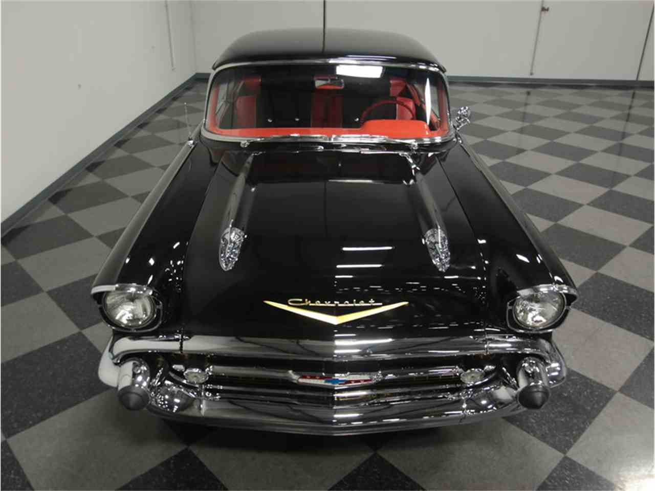 Large Picture of '57 Bel Air Hard Top - JSVE