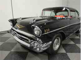 Picture of '57 Chevrolet Bel Air Hard Top located in Georgia Offered by Streetside Classics - Atlanta - JSVE