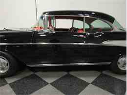 Picture of '57 Chevrolet Bel Air Hard Top located in Lithia Springs Georgia Offered by Streetside Classics - Atlanta - JSVE