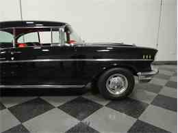 Picture of Classic 1957 Chevrolet Bel Air Hard Top located in Georgia - $53,995.00 Offered by Streetside Classics - Atlanta - JSVE