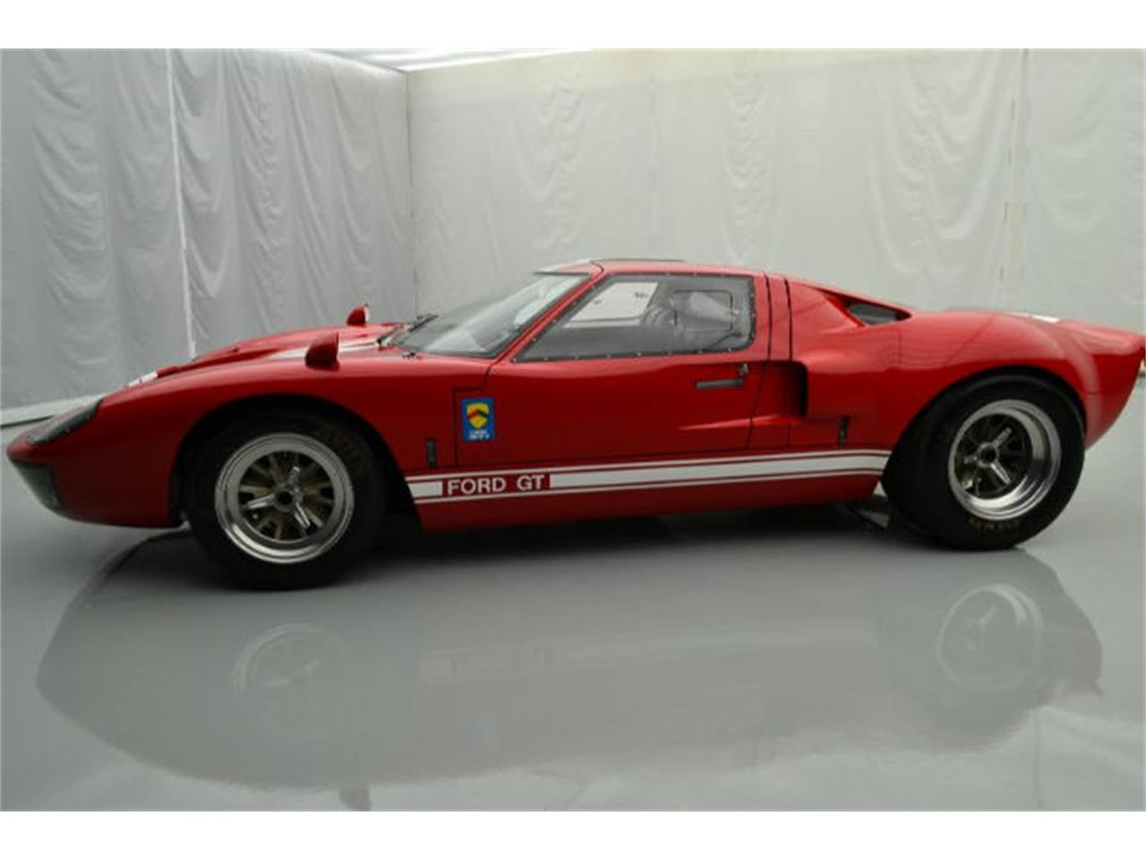 Large Picture Of 92 GT Located In Hickory North Carolina Offered By Paramount Classic Car