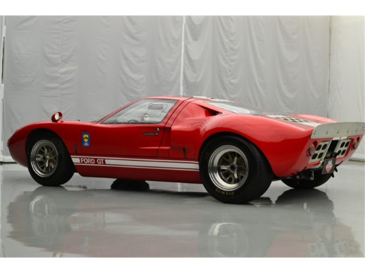Large Picture Of 92 Ford GT Located In North Carolina