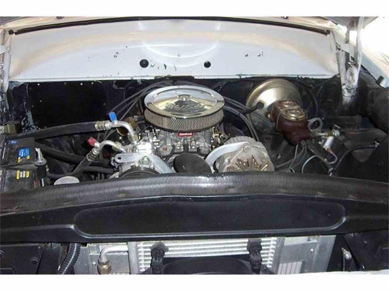 Large Picture of '53 Crestline - JSVO