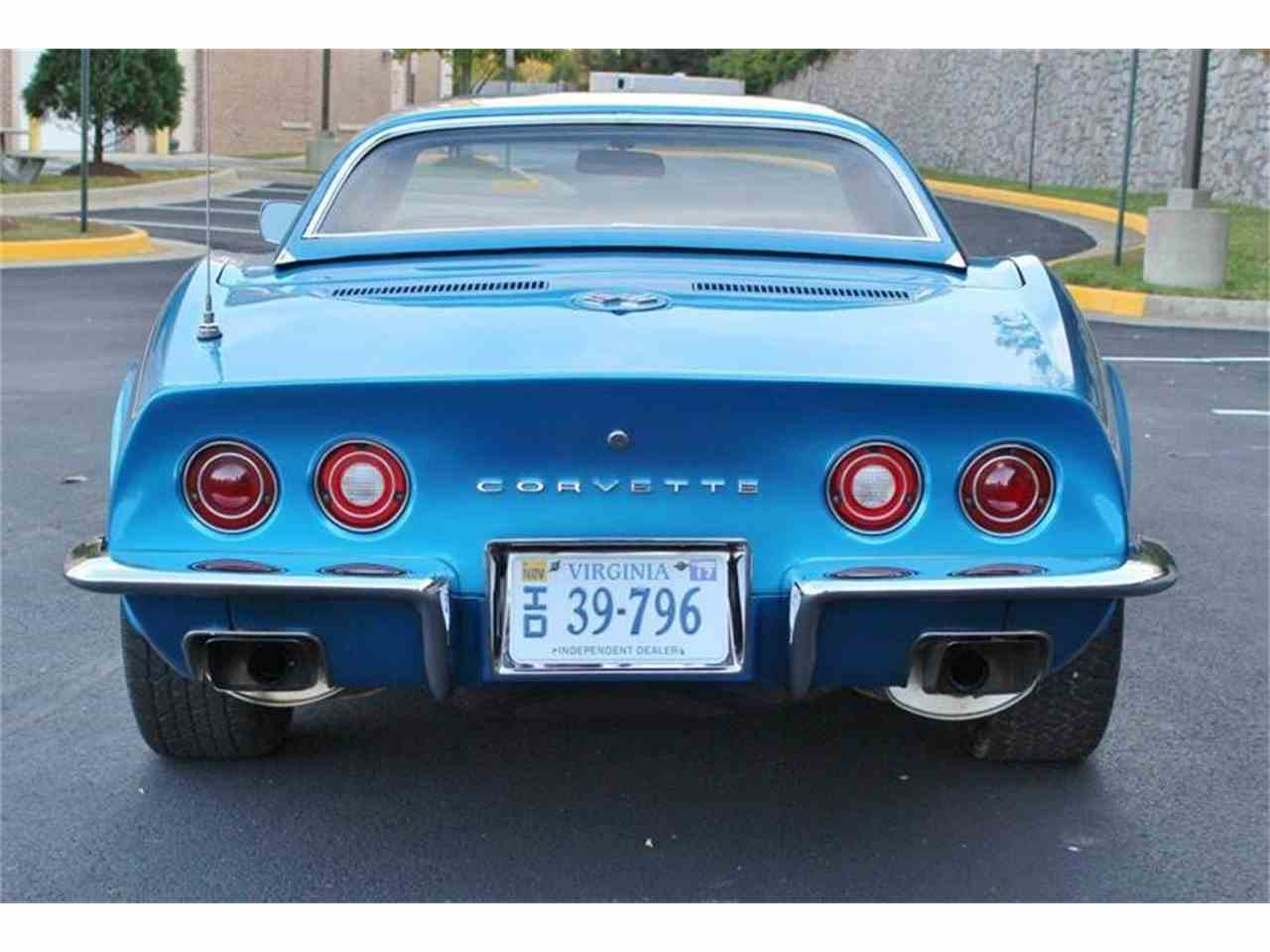Large Picture of 1973 Corvette Offered by Cooper Corvettes - JSVR