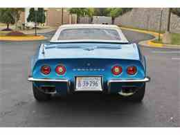 Picture of Classic '73 Chevrolet Corvette Offered by Cooper Corvettes - JSVR
