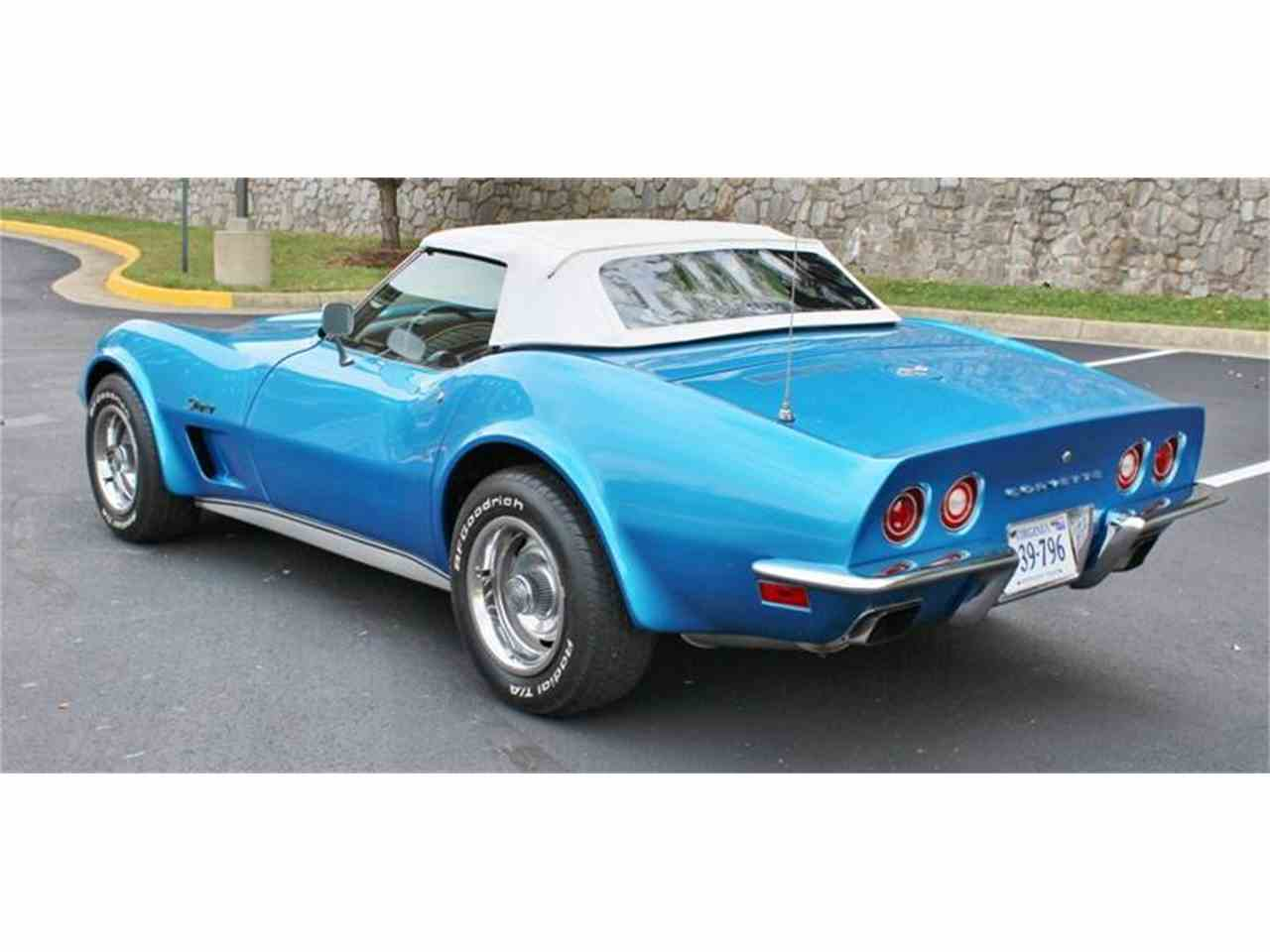 Large Picture of 1973 Corvette - $28,500.00 Offered by Cooper Corvettes - JSVR
