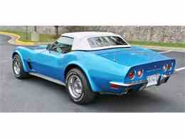 Picture of '73 Chevrolet Corvette located in Triangle Virginia Offered by Cooper Corvettes - JSVR