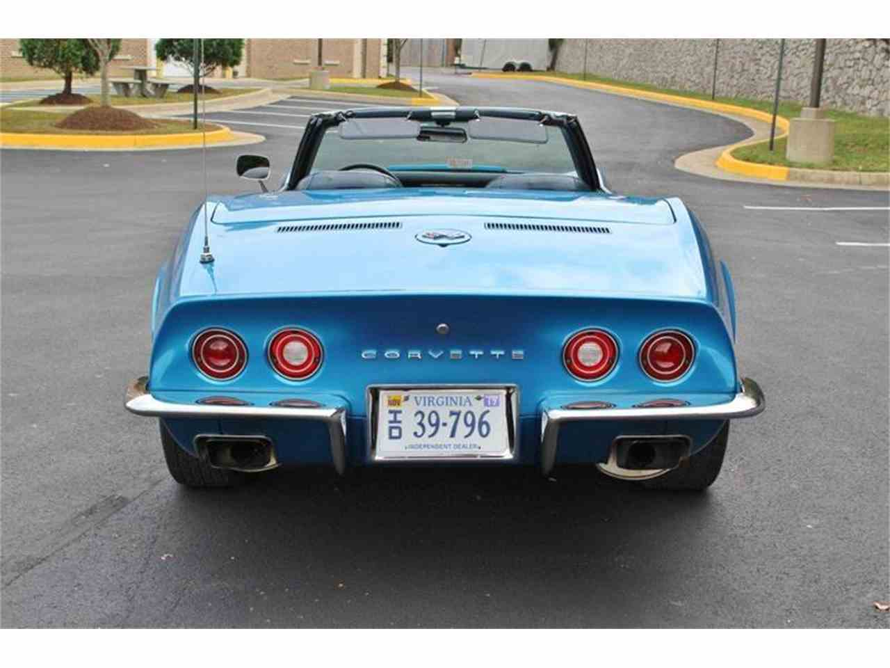 Large Picture of Classic 1973 Corvette located in Virginia Offered by Cooper Corvettes - JSVR