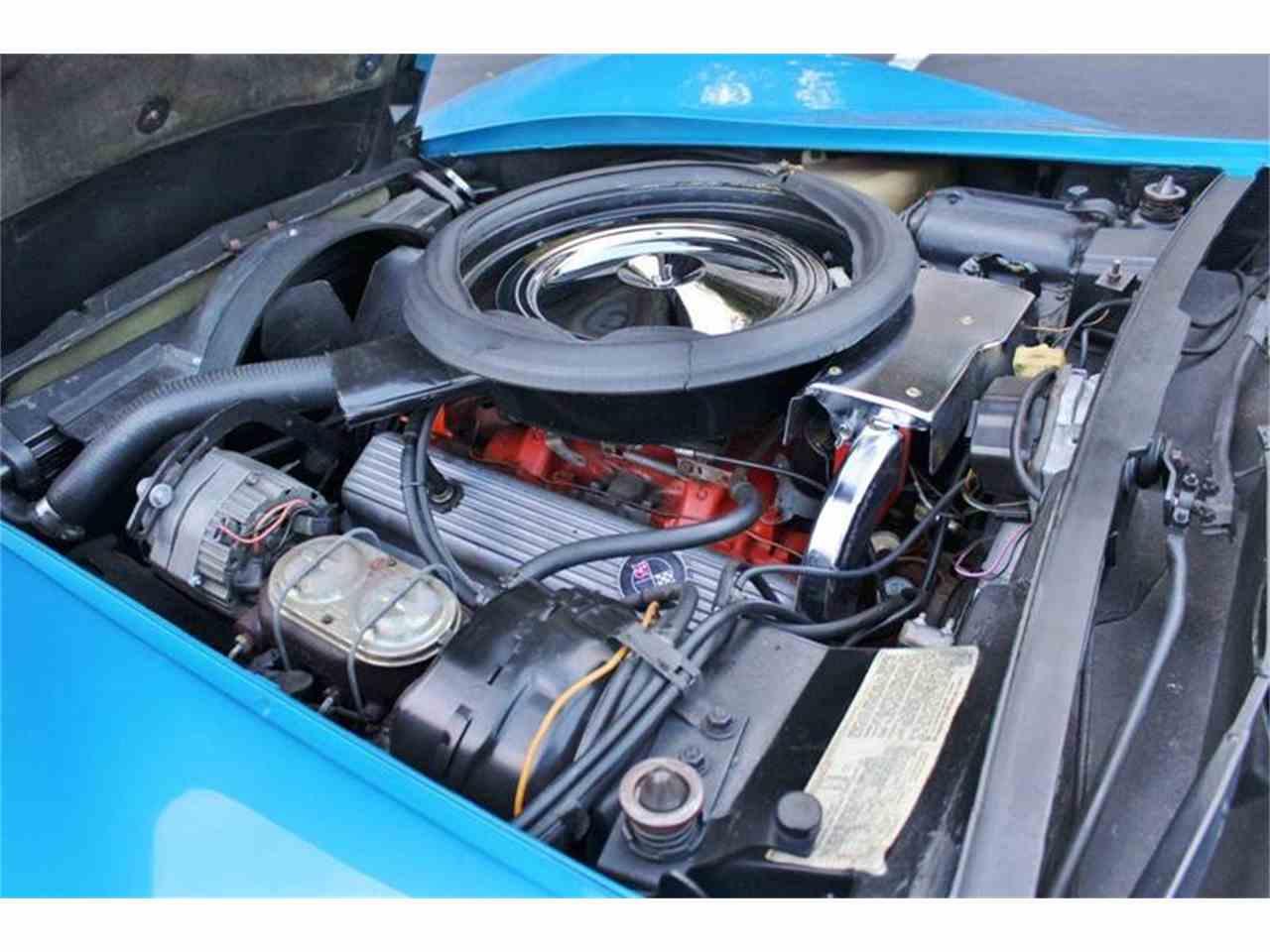 Large Picture of '73 Corvette - JSVR