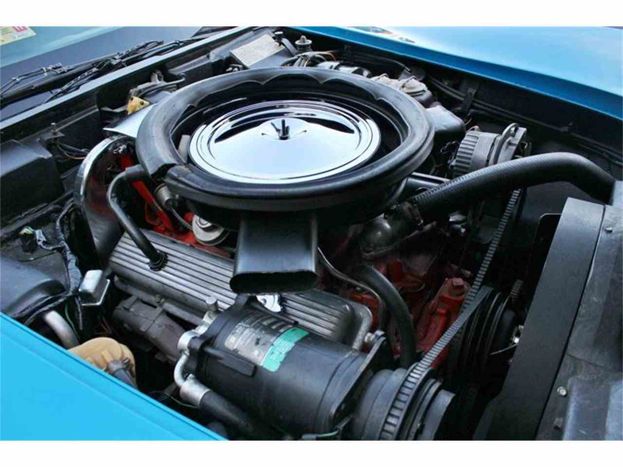 Large Picture of Classic '73 Chevrolet Corvette - $28,500.00 Offered by Cooper Corvettes - JSVR