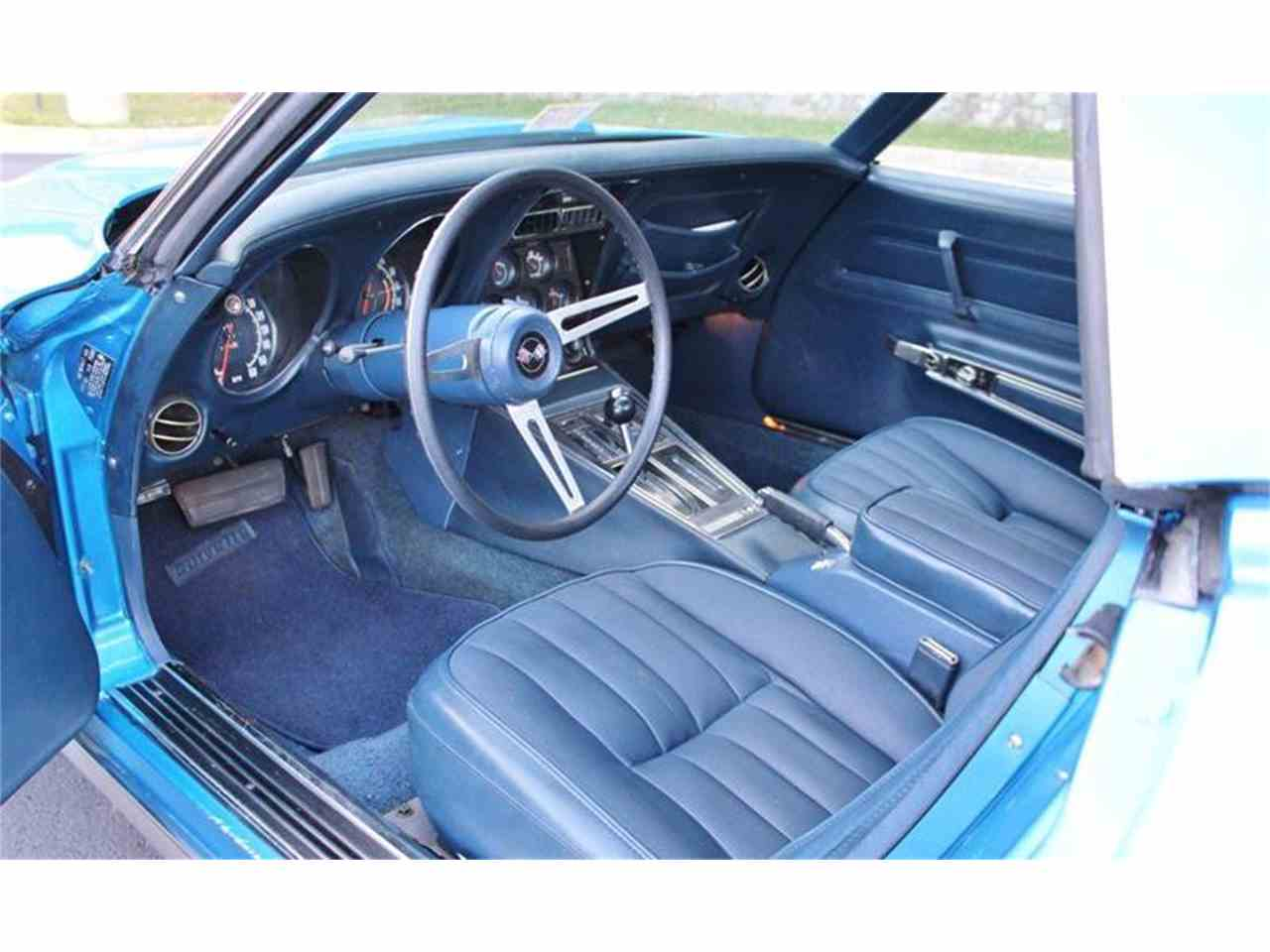 Large Picture of 1973 Corvette located in Triangle Virginia - $28,500.00 Offered by Cooper Corvettes - JSVR