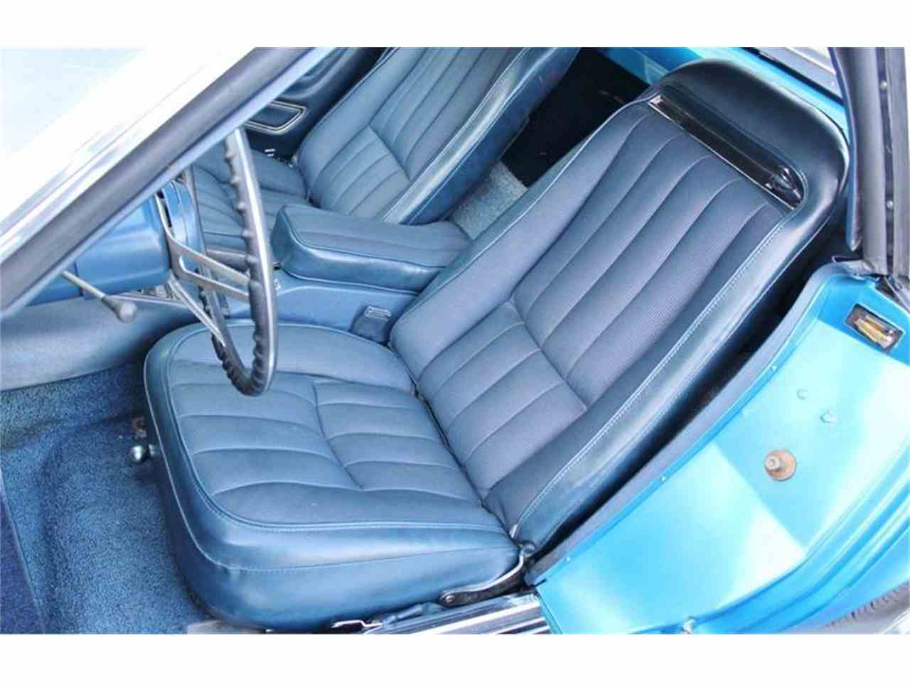 Large Picture of '73 Chevrolet Corvette located in Virginia Offered by Cooper Corvettes - JSVR