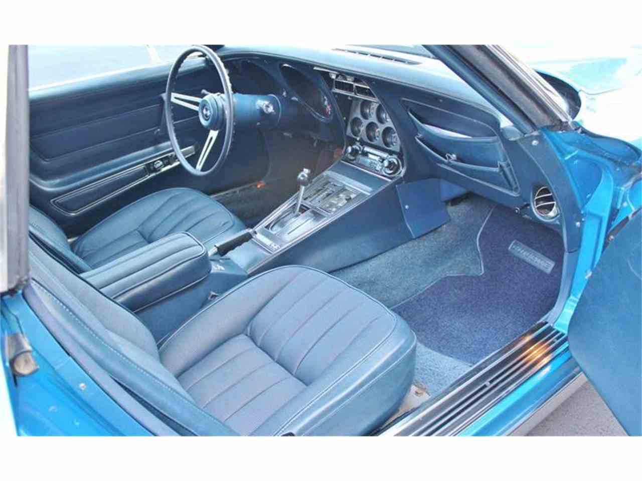 Large Picture of Classic 1973 Corvette - $28,500.00 Offered by Cooper Corvettes - JSVR