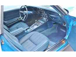 Picture of 1973 Chevrolet Corvette located in Virginia Offered by Cooper Corvettes - JSVR
