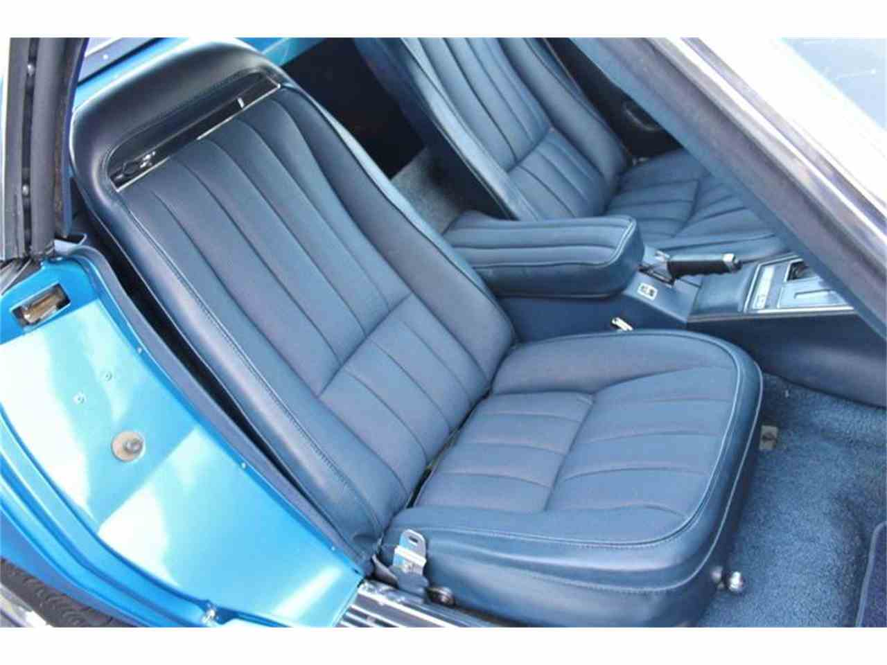 Large Picture of Classic '73 Chevrolet Corvette located in Triangle Virginia - $28,500.00 Offered by Cooper Corvettes - JSVR