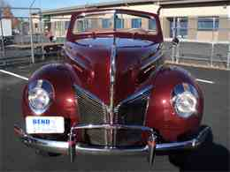 Picture of '40 4-Dr Sedan - JSVW